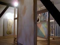 Unsinnig rasch, Galerie Smarius, 2008