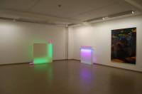 Echo, with Jeroen Glas, Heden, Den Haag, 2009