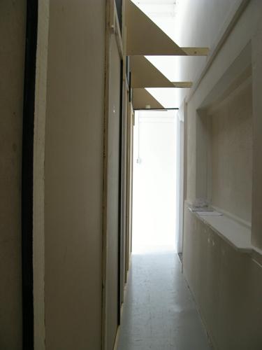 Eindexamen, Frank Mohr Institute, Groningen, 2008