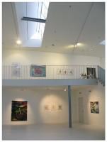 Opening of the new gallery Smarius-Sterk