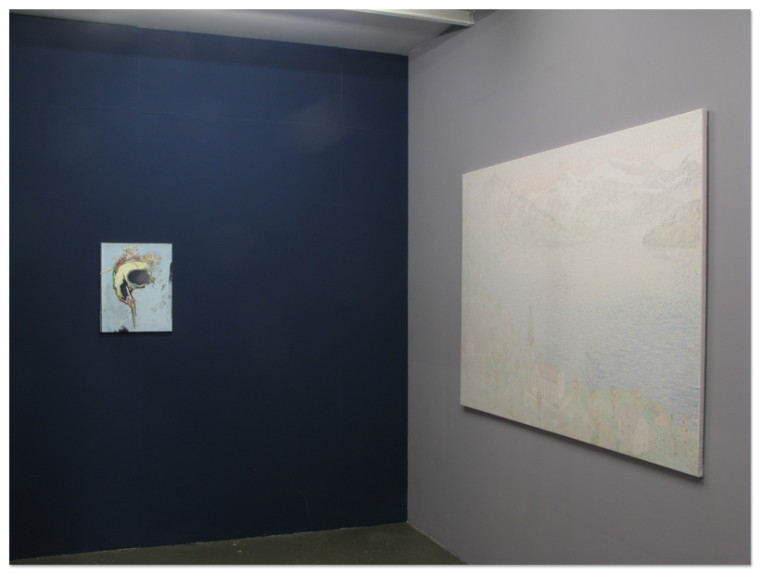 Walls Included at Nest, the Hague