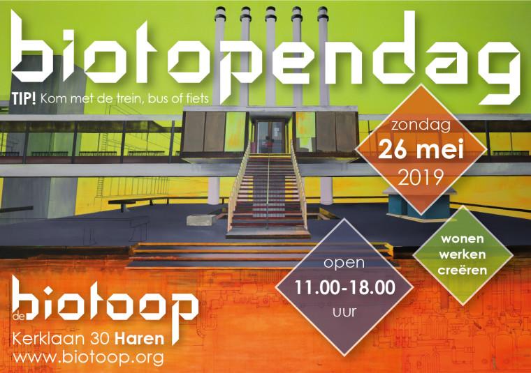 Biotopendag 2019
